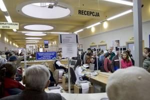 Szpitale żądają od pacjentów leków