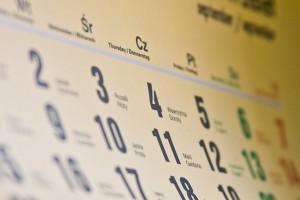 Jest zmiana godzin pracy? Prośba o taką informację