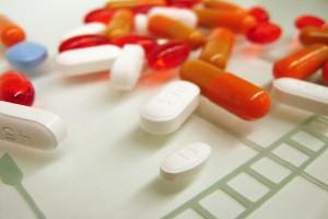 EMA zaleca zmiany w ulotkach leków zawierających polimyksyny