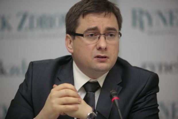 Igor Radziewicz-Winnicki: ceny leków w Polsce należą do najniższych w Europie