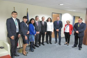 Polska i Meksyk szukają płaszczyzny współpracy