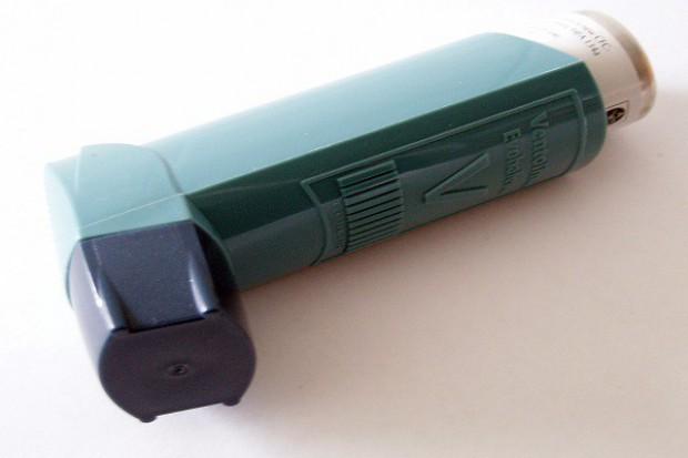 Badania: terapia tęgoryjcami w astmie zamiast farmakoterapii