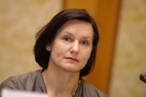 Ewa Grenda przewodniczącą Platformy Farmaceutycznej