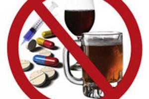 Ekspert: metforminy nie miesza się z alkoholem
