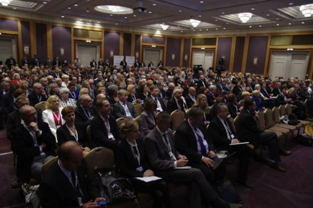 Katowice: konferencja, ale bez punktów dla farmaceutów