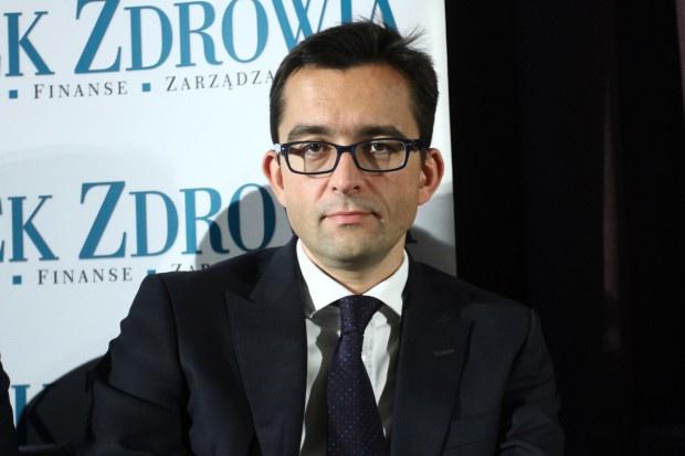 Maciej Kuźmierkiewicz: Polacy nie są lekomanami