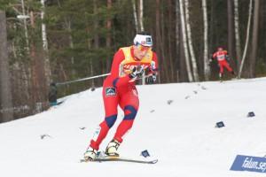 Norwegia: do leków na astmę namawiano też zdrowych narciarzy