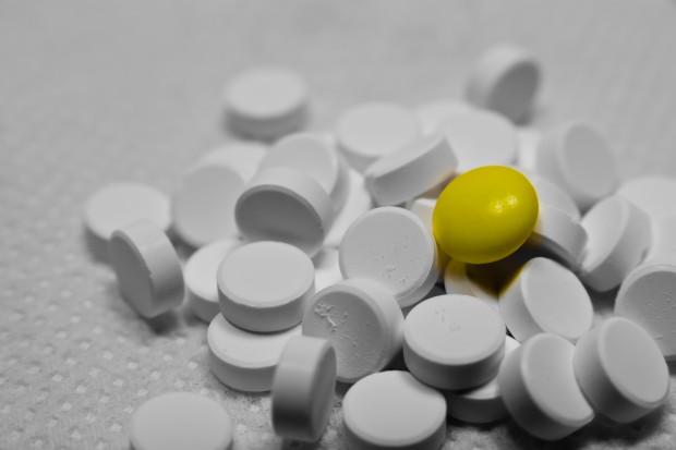 Co trzeci Polak bierze leki OTC po konsultacji z farmaceutą