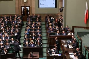 Poseł Jerzy Polaczek obstaje za refundowanym lekiem w terapii onkologicznej