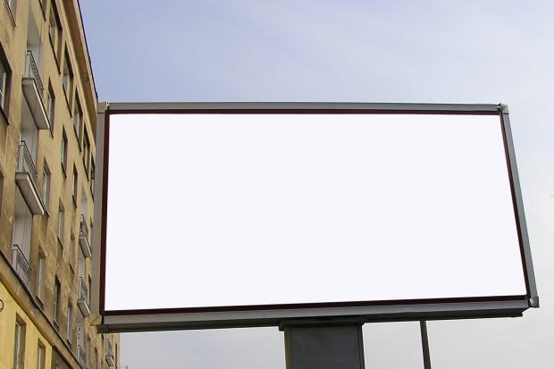 Firmy farmaceutyczne rządzą na rynku reklamy outdoor