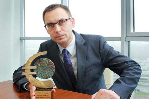 Krakowski Dukat: nagroda dla inicjatora Europejskiego Kongresu Gospodarczego