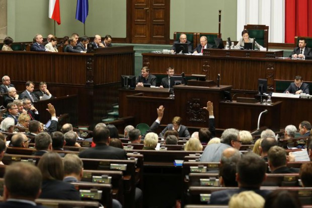 Projekt Prawa farmaceutycznego ponownie trafił do Komisji Zdrowia