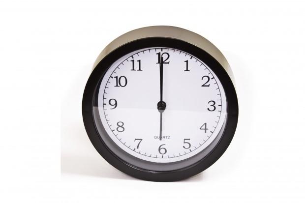 Poseł apeluje: zrezygnujmy z przestawiania zegarów