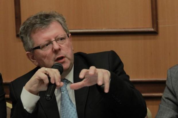 Grzegorz Kucharewicz: apteka dla aptekarza zmniejszy patologie
