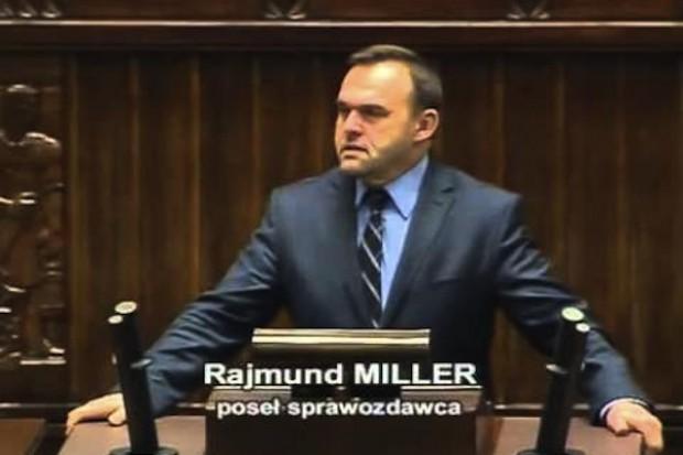 Rajmund Miller: tezy szefa NRA są nieprawdziwe i obraźliwe