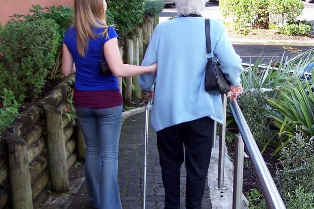 Organizacja Osób Niepełnosprawnych popiera wysyłkę leków na receptę