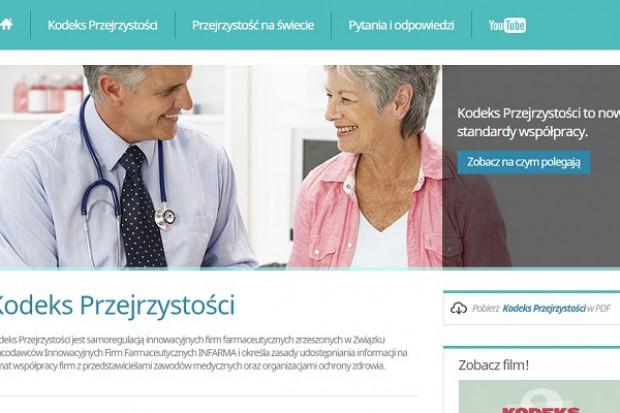 Prof. Adam Krętowski o współpracy lekarzy i przemysłu farmaceutycznego