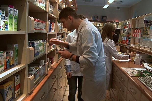 Farmaceuta: jeśli klient zechce, to i tak kupi