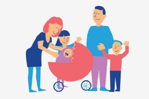 NIK podsumowuje program Karty Dużej Rodziny