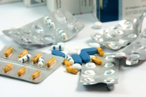 W Ełku na serio traktują akcję: leki do leczenia