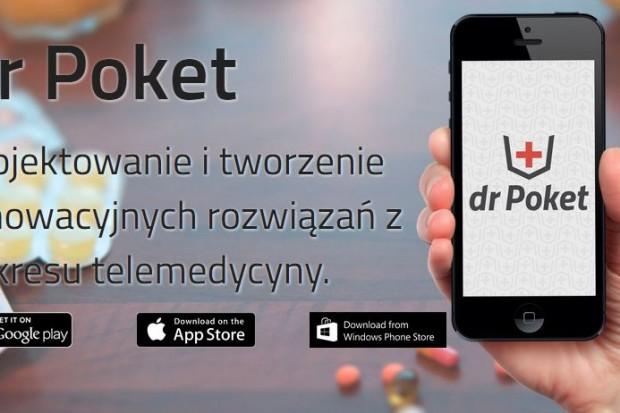 Aplikacja informująca o lekach wśród wyróżnionych startup'ów
