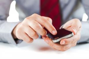 Smartfon zamiast tabletek w chorobie lokomocyjnej