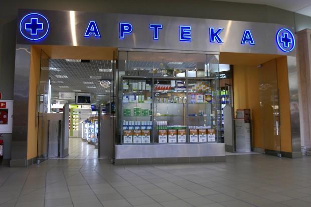 Lubliniec: są zmiany w dyżurach aptek
