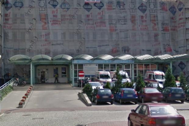 Szpital Powiatowy w Szamotułach buduje aptekę