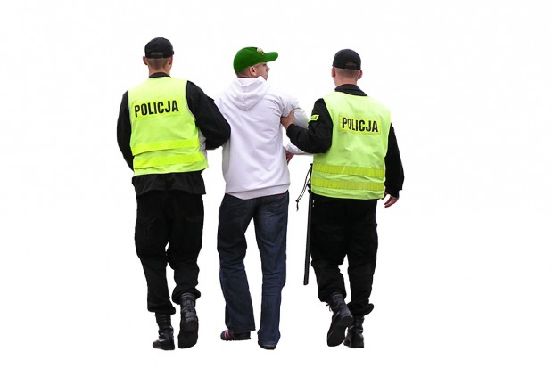 5 kg tabletek z pseudoefedryną w rękach policji