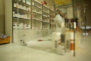 Łódź: przy szpitalu powstanie ogólnodostępna apteka