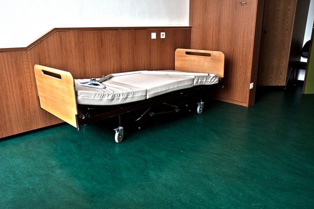 Starachowice: zwolnienia personelu w szpitalu