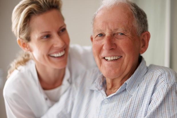 Tłuszcze nienasycone korzystne dla seniorów