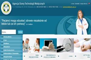 AOTM: ocena leków do stosowania w terapii SM