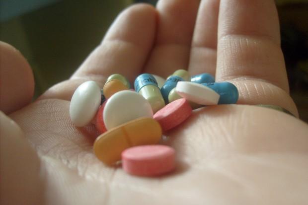 Po zamachach Francuzi łykają więcej tabletek