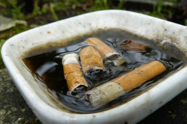 Receptor pokaże, jak człowiek uzależnia się od nikotyny