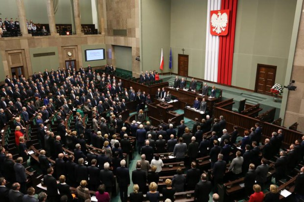 4 marca kontynuacja procedowania projektu ustawy PF