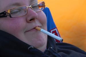 Naukowcy z UCL za e-papierosami