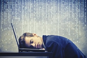 Wiadomo dlaczego melatonina wywołuje senność