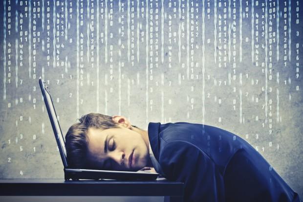 Brak snu to pierwszy krok do rozwoju depresji