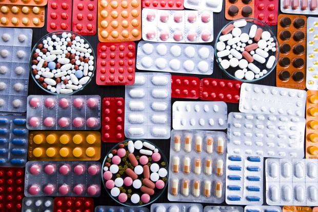 MG: były rozmowy o przyszłości polskiej branży farmaceutycznej