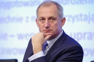 Sławomir Neumann na czele klubu parlamentarnego PO