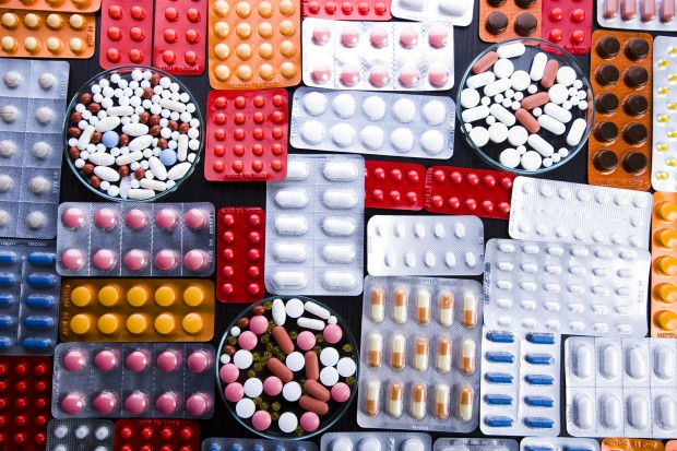 Barbara Śliwa przypomina: nie wyrzucajmy leków do śmieci