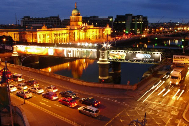 Ruszyła pierwsza polska apteka w Irlandii