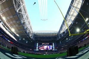 Super Bowl dźwignią handlu dla środków przeciwbólowych