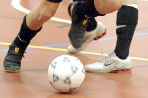 Warszawa: OIA kompletuje drużynę piłki halowej