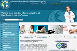 AOTMiT: eksperci ocenią lek stosowany w łuszczycy