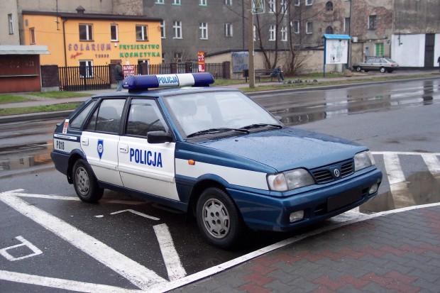 Policjanci i celnicy zlikwidowali magazyn dopalaczy