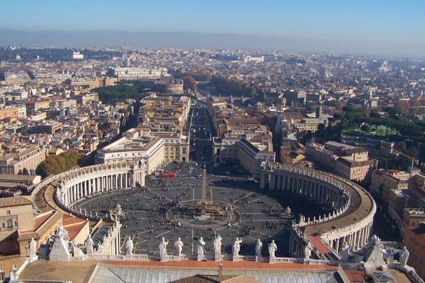 Watykan apeluje o dostęp do leków dla każdego