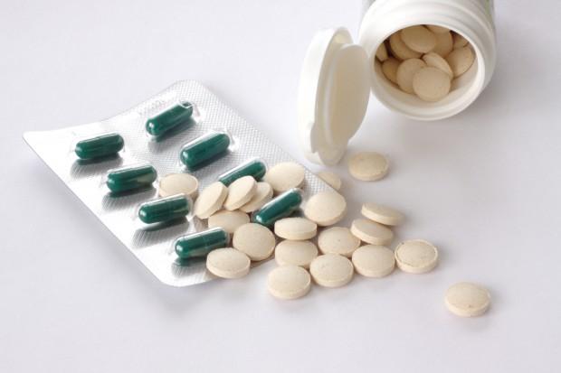 Nielegalne leki na Targach Medycyny
