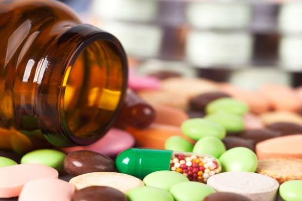 Jest nowy wykaz surowców farmaceutycznych